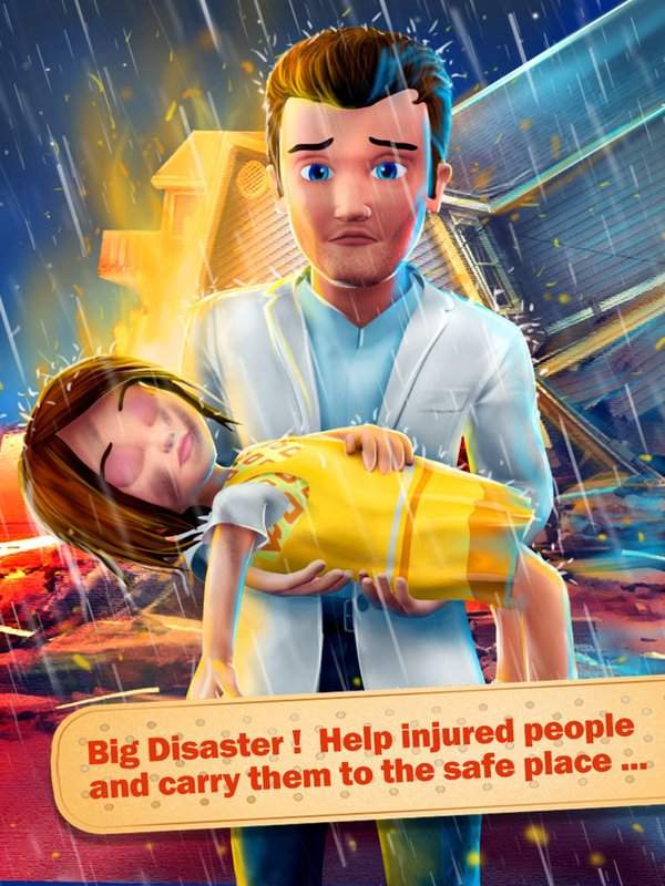 生命线医院急诊室截图3