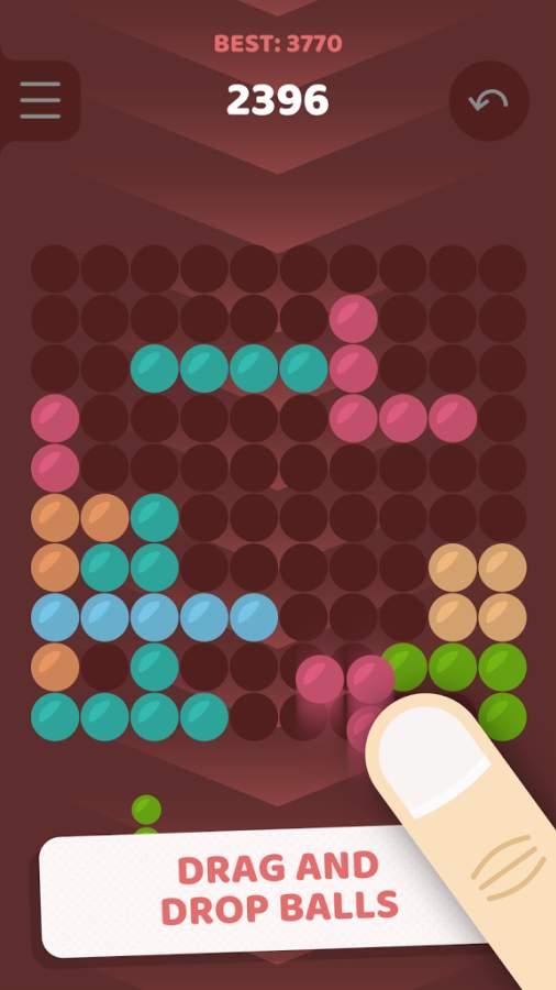 Amazeballs: Puzzle Block Game截图0