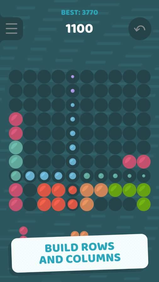 Amazeballs: Puzzle Block Game截图1