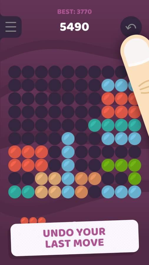 Amazeballs: Puzzle Block Game截图2