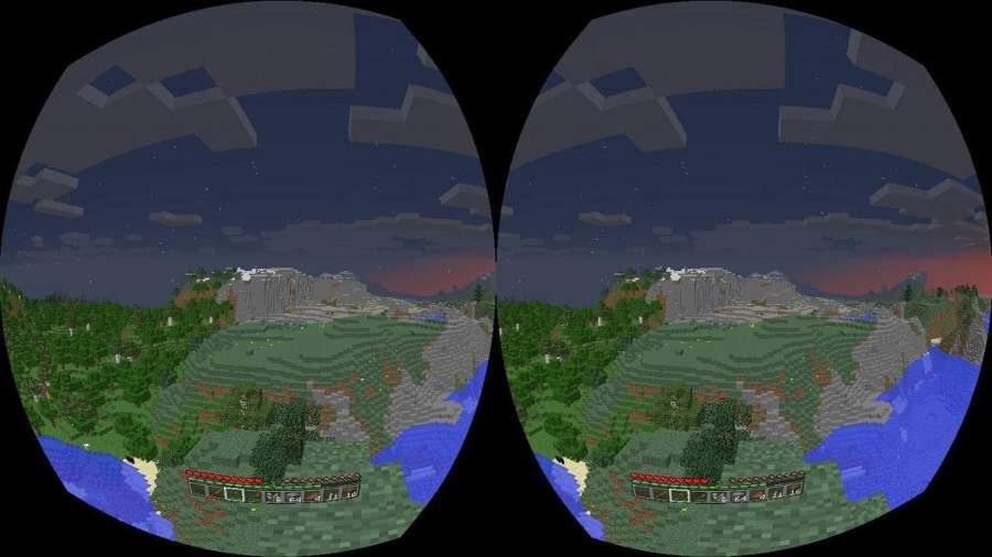 Craft And Mine VR: Reborn截图0