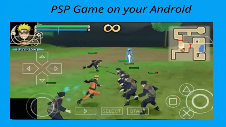 tips for  Emulator HD PSP PRO
