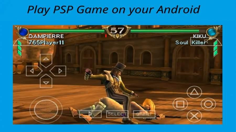 tips for  Emulator HD PSP PRO截图2