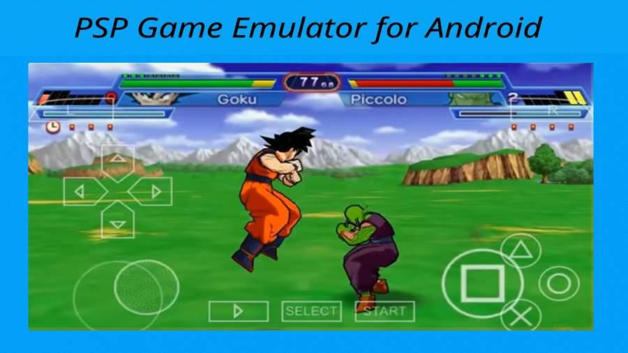 tips for  Emulator HD PSP PRO截图3