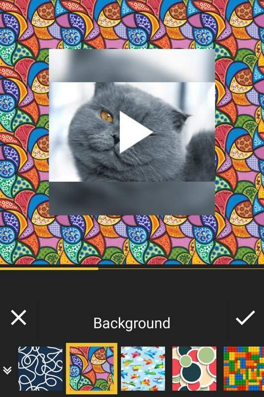 视频编辑器音乐作曲工具截图2