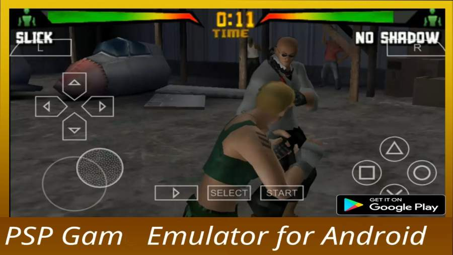 tips for Emulator psp HD  2017截图1