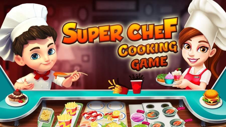 烹饪 故事 餐厅 游戏