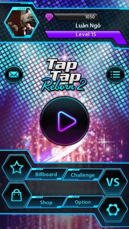 Tap Tap Reborn 2: Popular Songs截图2