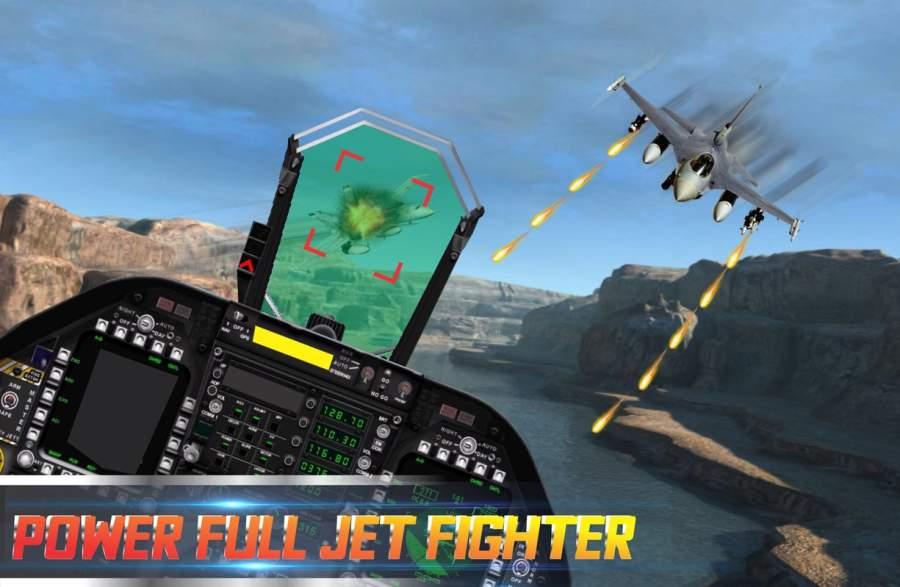 飞机军事战士