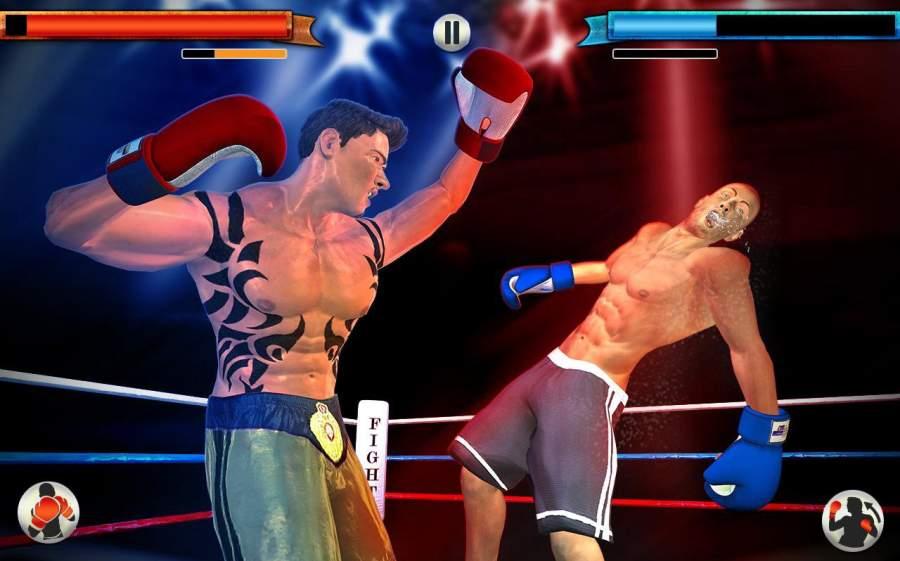 拳击俱乐部:世界冠军超级拳打截图4