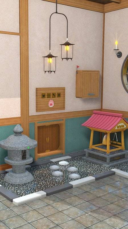 Escape Game:Sweets Shop-Wagashiya截图1