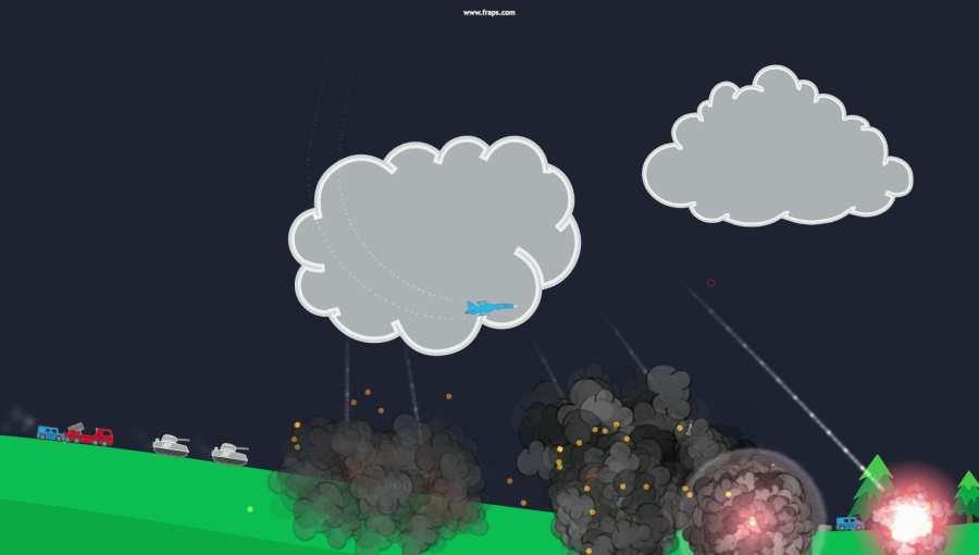 原子轰炸机截图2