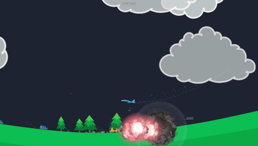 原子轰炸机截图3