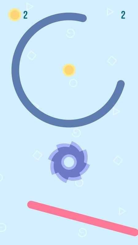 Fidget Spinner截图4