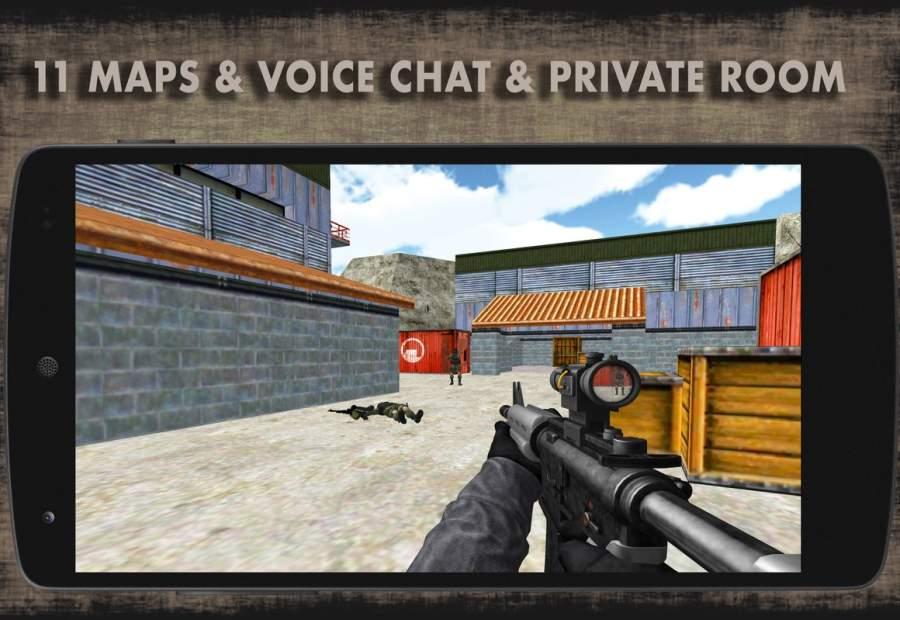 Gun Strike Online CS GO