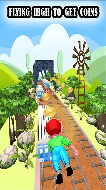 地铁跑步儿童模拟器 成干扰,它依赖于你如何运行和保存自己考