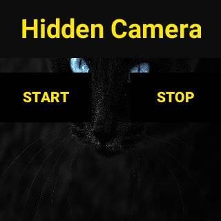 隐藏的相机