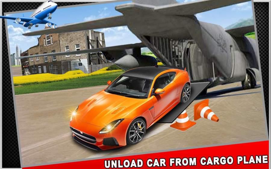 简单 飞行员 驾驶 冒险 重 飞机 飞行 特技 简单截图2