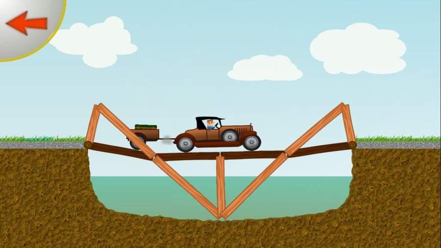桥梁建设大师
