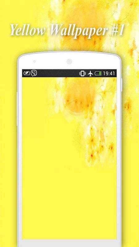 Yellow Wallpapers截图2