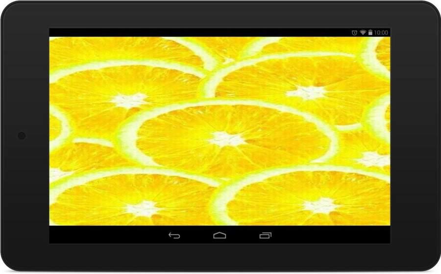 Yellow Wallpapers截图5