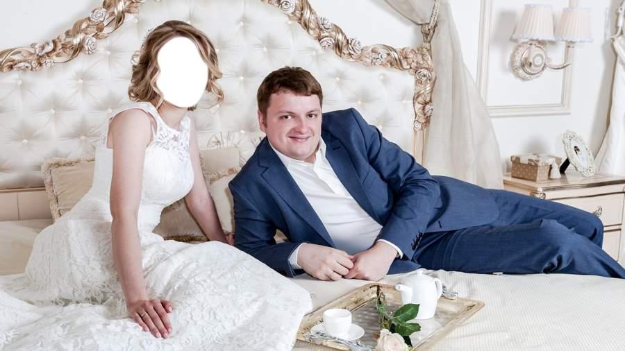 婚礼情侣照片编辑截图2