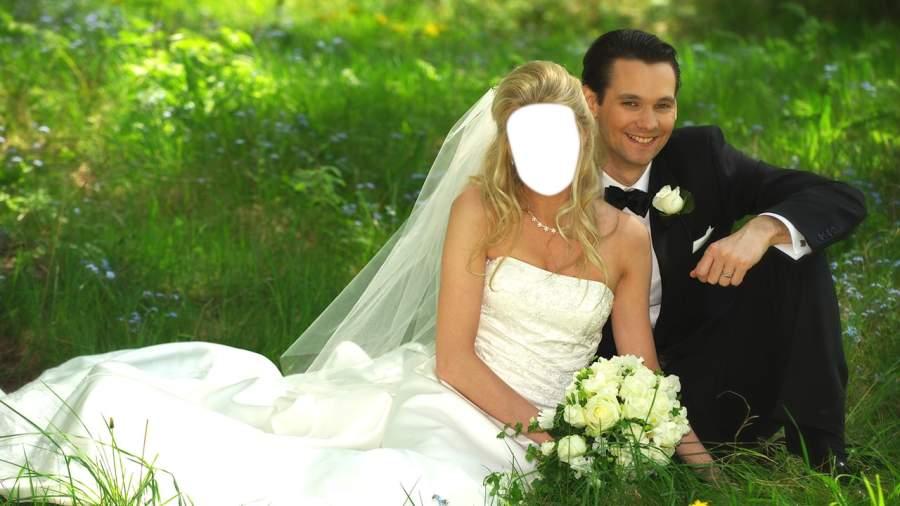 婚礼情侣照片编辑截图7