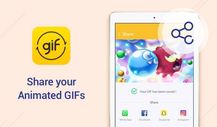 DU GIF Maker – GIF制作、视频转GIF、图片转GIF、GIF编辑工具截图2