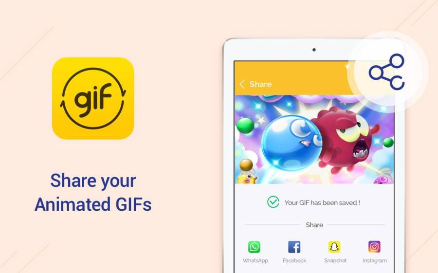 DU GIF Maker – GIF制作、视频转GIF、图片转GIF、GIF编辑工具截图3