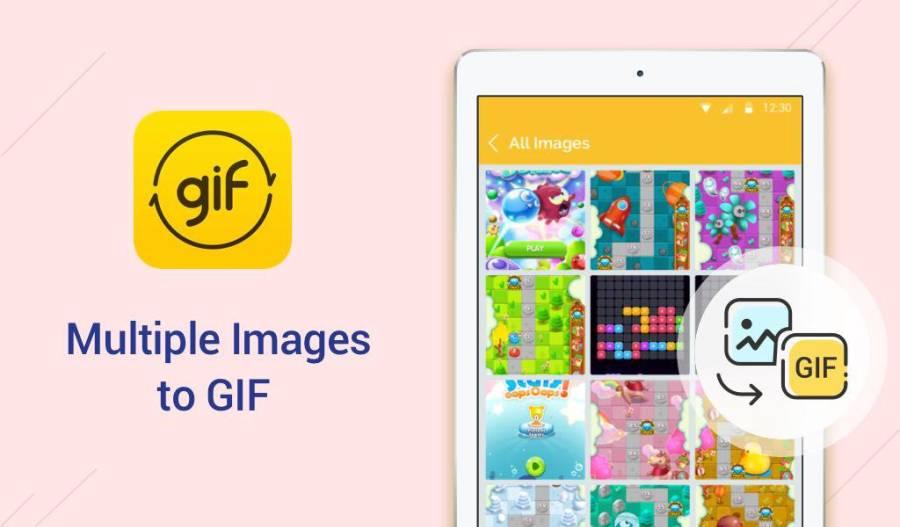 DU GIF Maker – GIF制作、视频转GIF、图片转GIF、GIF编辑工具截图6