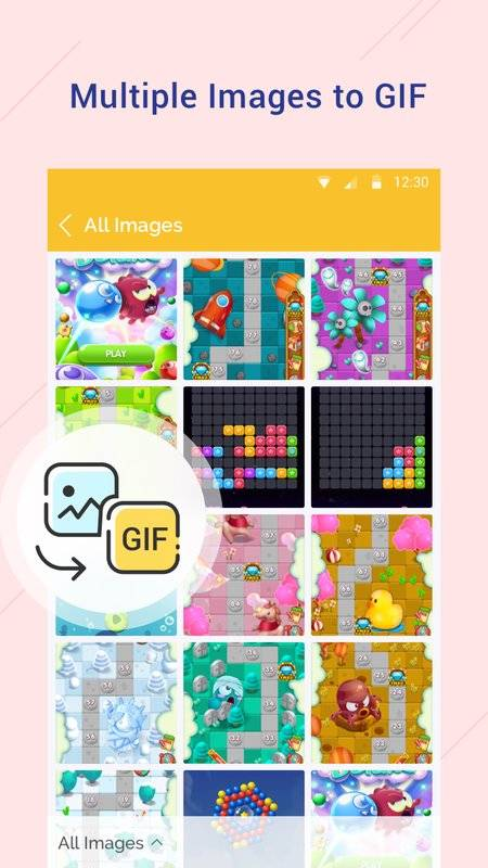 DU GIF Maker – GIF制作、视频转GIF、图片转GIF、GIF编辑工具截图7