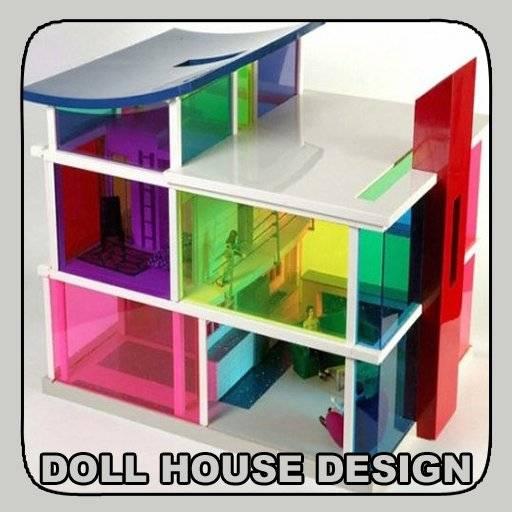 娃娃屋设计截图0
