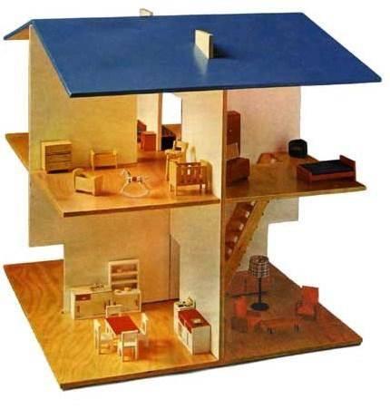 娃娃屋设计截图7