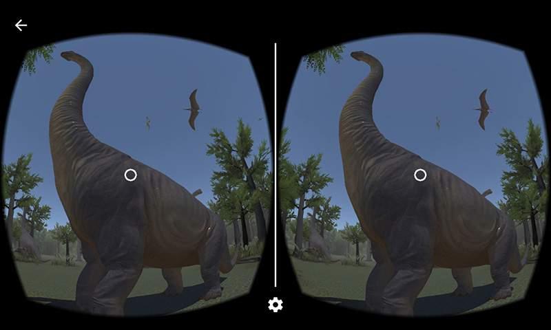 恐龙世界截图2