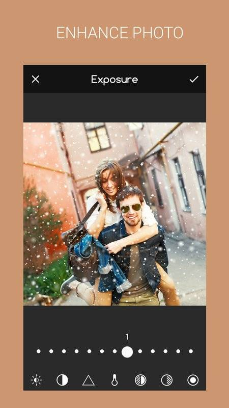 Overlay: Photo Mixer & Blender截图0