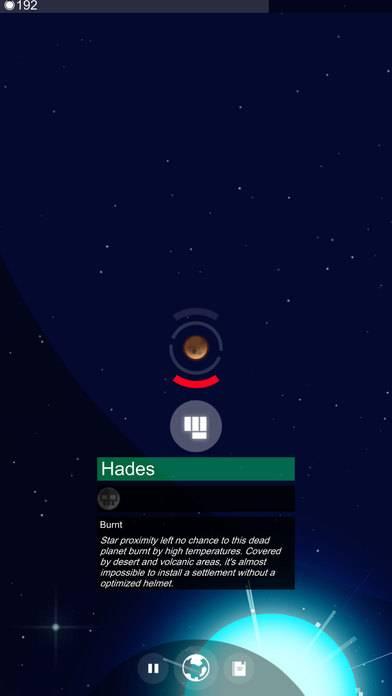 我的行星截图2