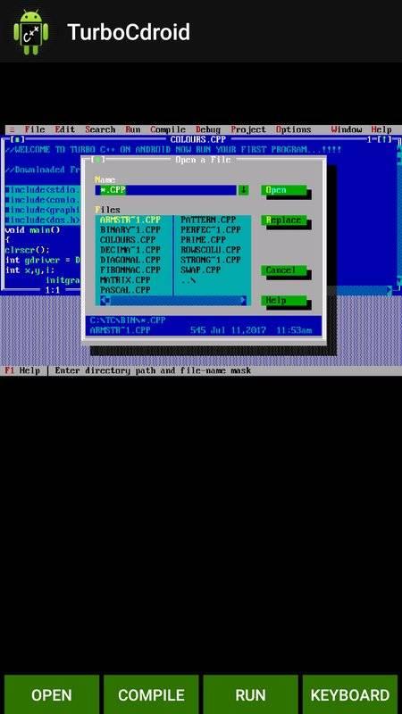 TurboCdroid截图0