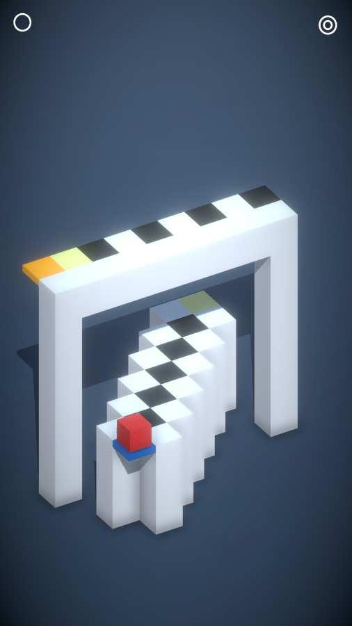 立方翻滚截图2