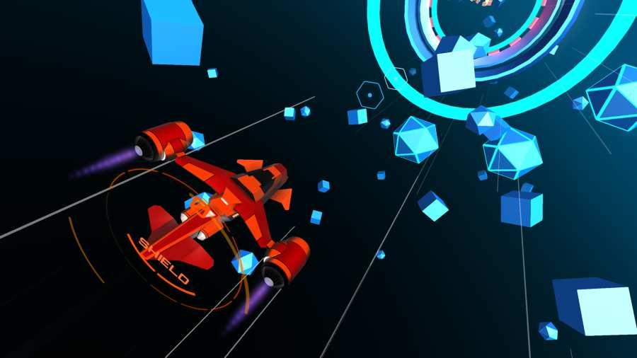 太空迷阵:超越无限截图4