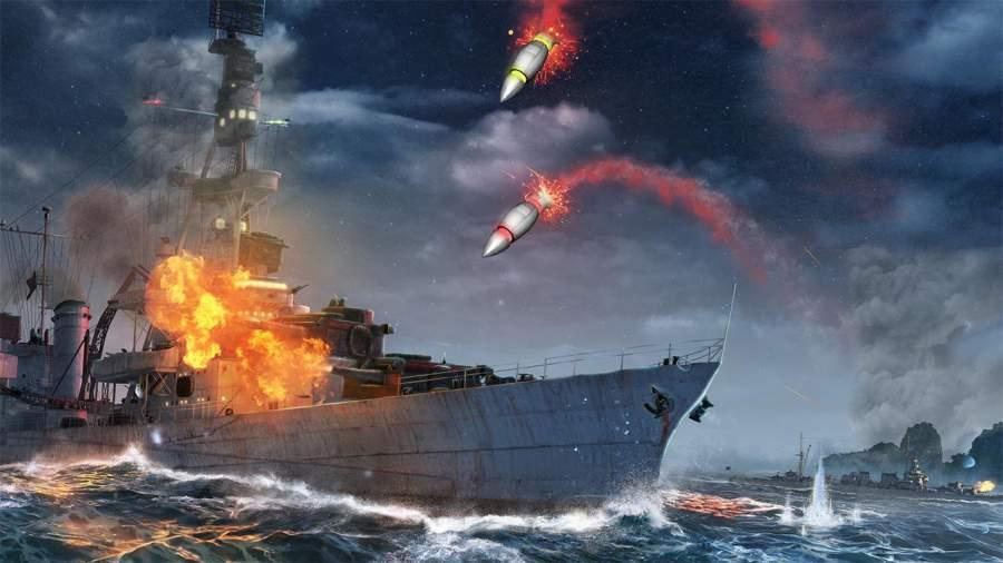 海军舰艇攻击者截图3