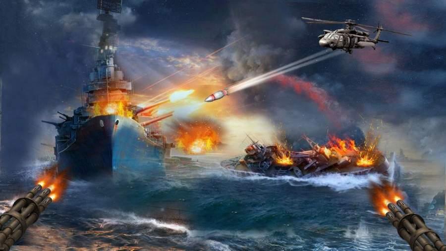 海军舰艇攻击者截图4