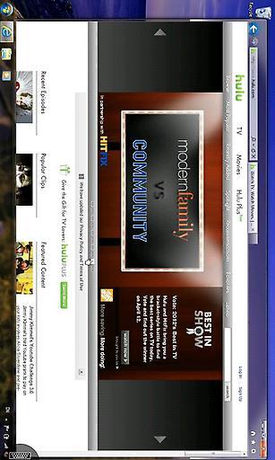 Splashtop远程桌面HD截图4