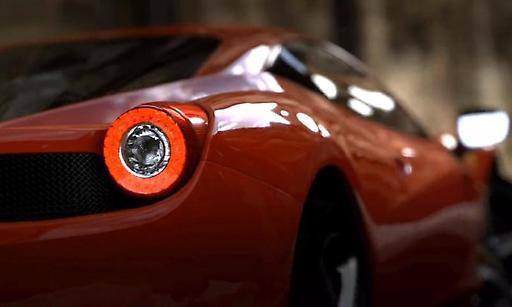 GT赛车赛车壁纸
