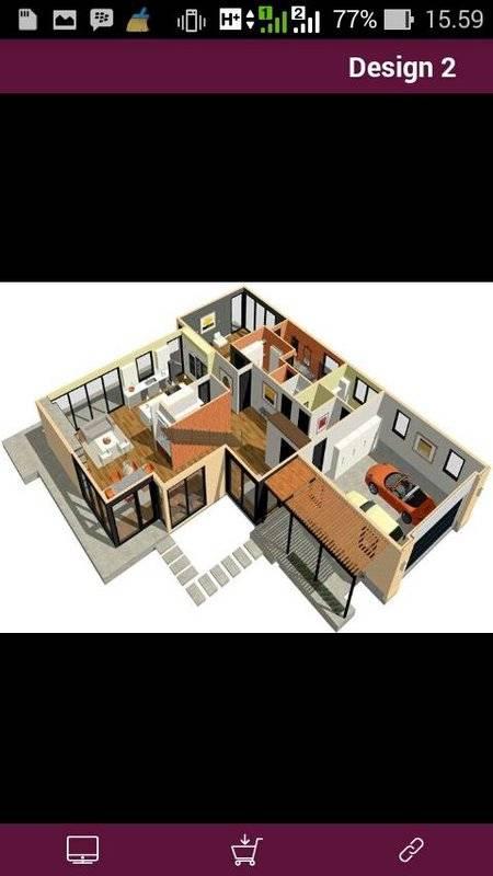 3D家设计截图2