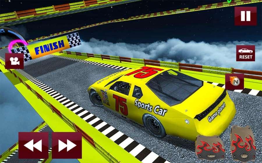 """"""" 真正的GT赛车模拟器"""""""