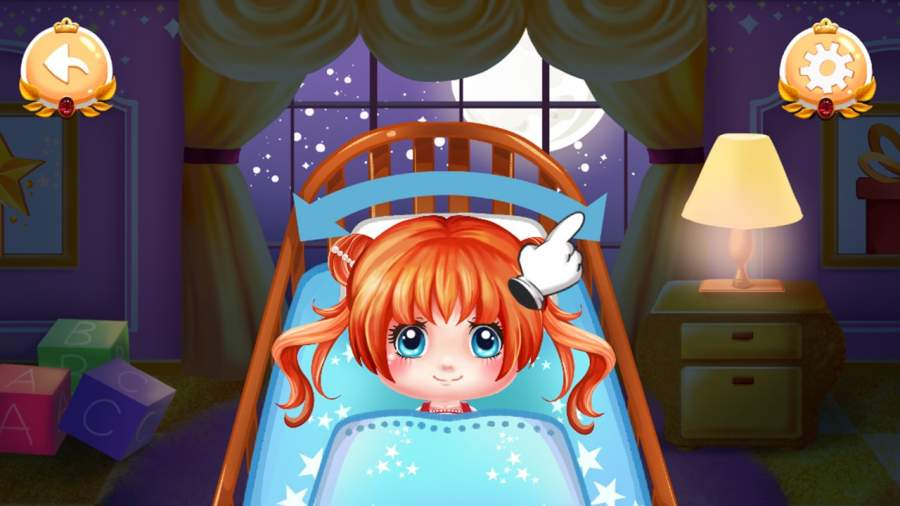 My Fairy Princess Baby Care Salon截图0
