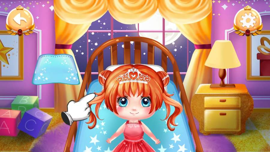 My Fairy Princess Baby Care Salon截图2