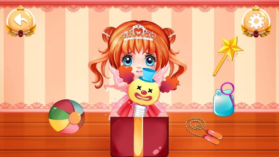 My Fairy Princess Baby Care Salon截图4