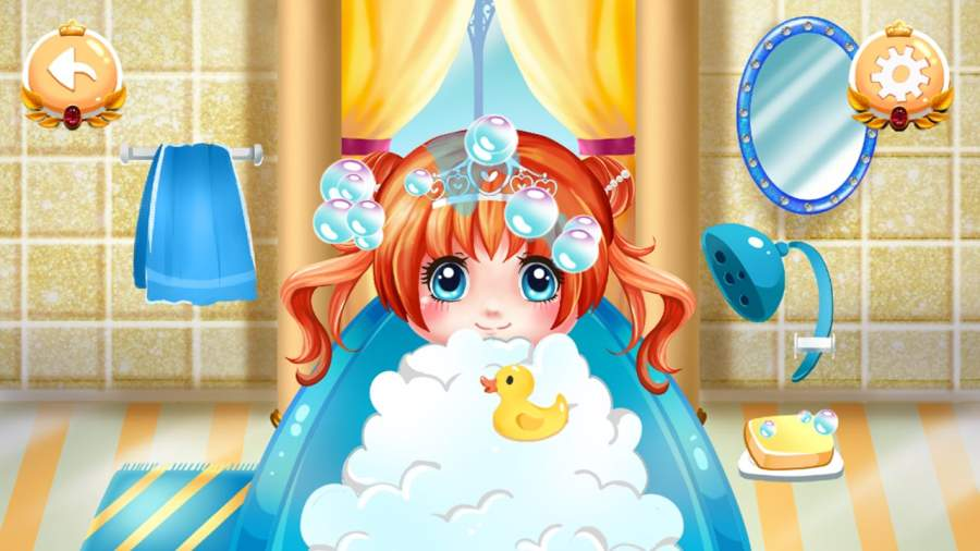 My Fairy Princess Baby Care Salon截图6