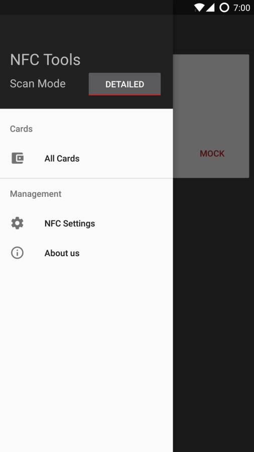 NFC Tools截图3